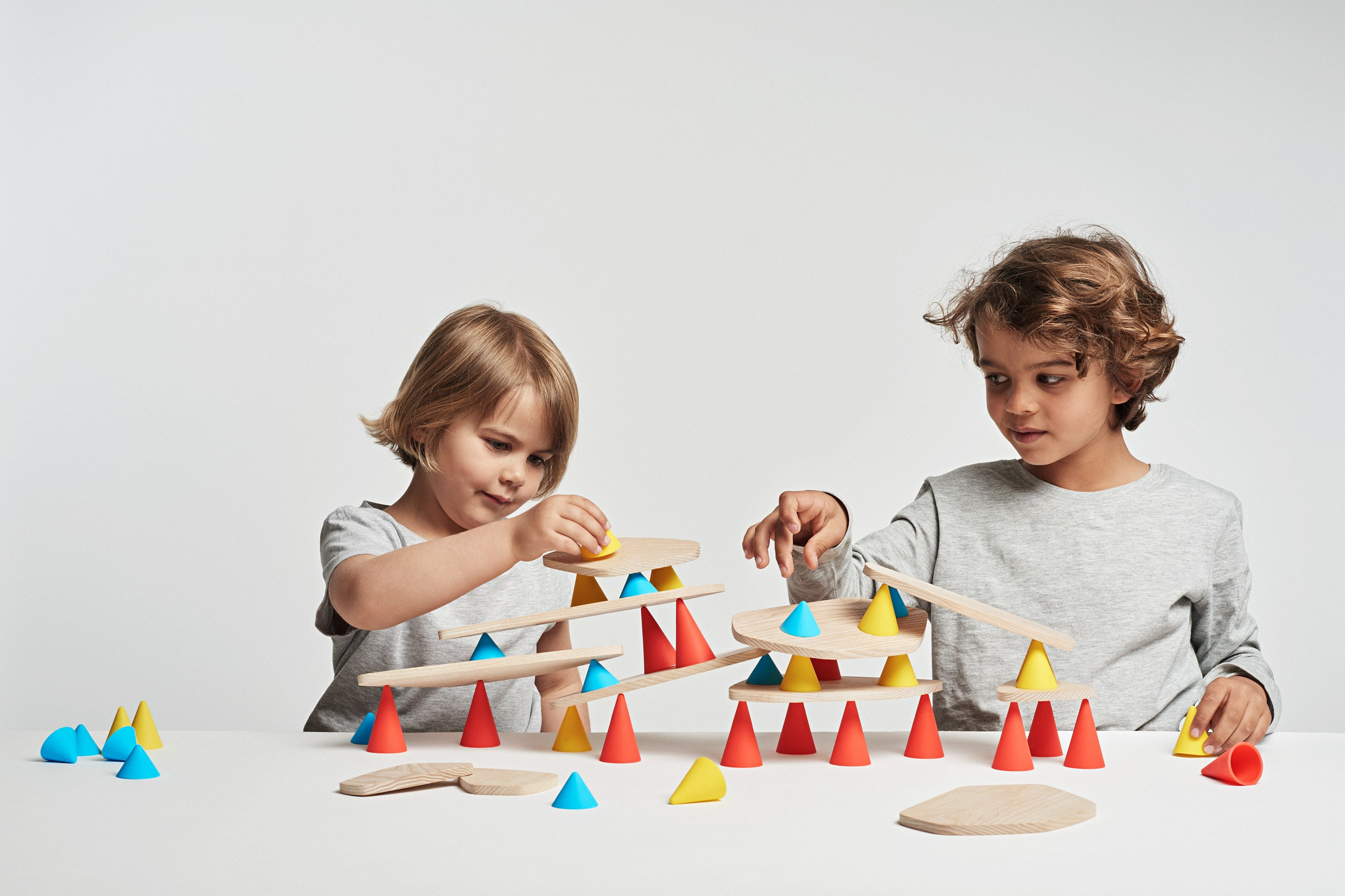 PIKS: DEVELOP CHILDREN'S CONCENTRATION WHILE HAVING FUN